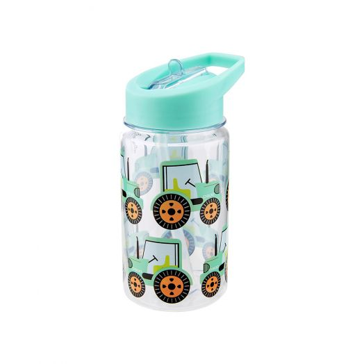 Sass and Belle | Tractor Water Bottle
