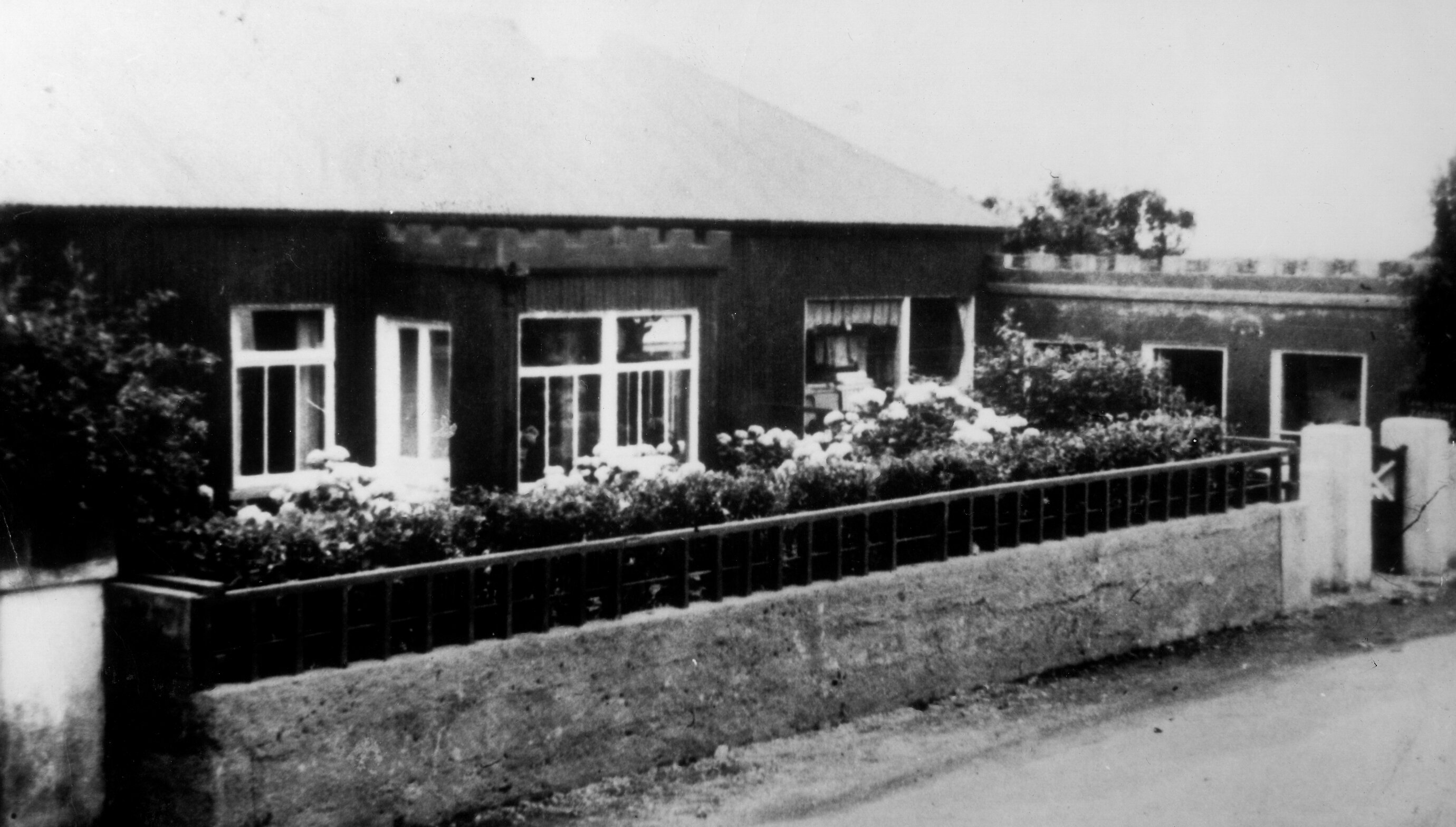 Standún in the 1946 (The Bungalow)